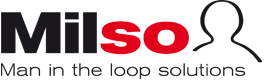 Logo Milso